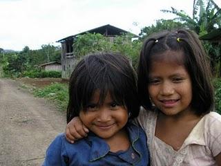 Manos Unidas ONG que promueve el desarrollo