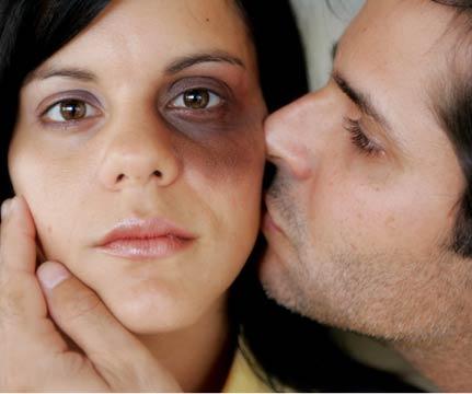 Las mujeres victimas de Violencia Familiar
