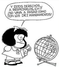 Derechos Humanos de la Mujer III