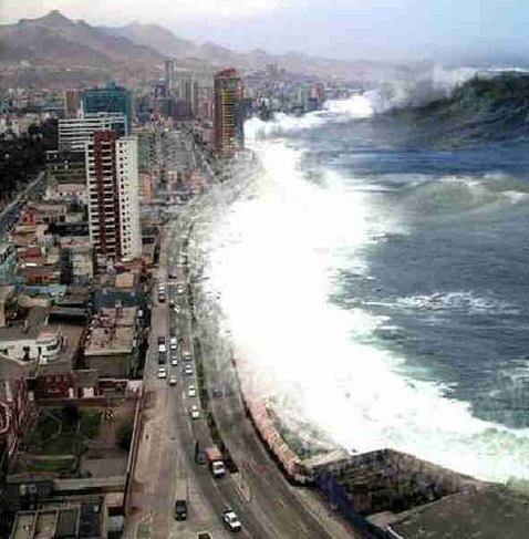 Japón después de tsunami ultima información 29-03