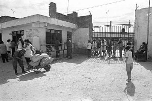 Voluntariado en Bolivia ayuda a la rehabilitación de el detenido